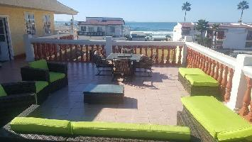 Hotel Playa Hermosa Bed And Breakfast