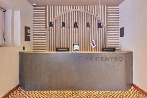 Hotel City Centro Oaxaca