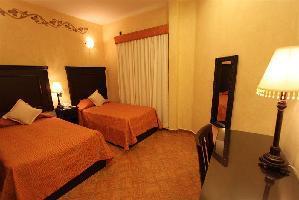 Hotel Suites Bello Xochimilco