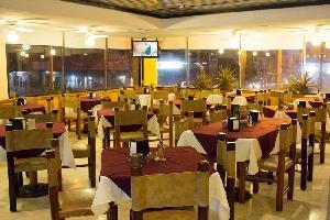 Hotel Enríquez