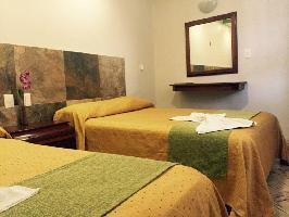 Hotel Nicte Ha