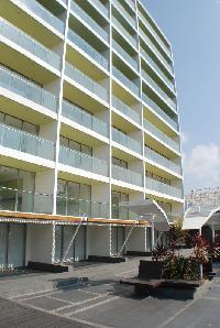 Hotel Residencial Playa Hornos Acapulco