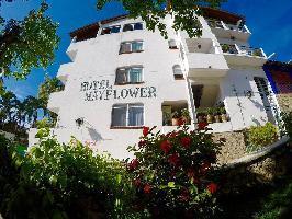 Youth Hostel & Hotel Mayflower