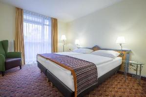 Hotel Park Inn By Radisson Nürnberg, Germany