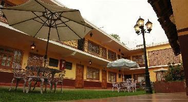 Hotel Posada De La Salud