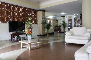 Hotel Hostal Virreyes