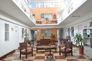 Hotel Metropolitan I