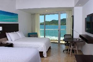 Hotel Holiday Inn Resort Mazatlan