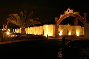 Hotel Hacienda