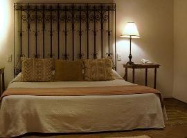 Hotel La Casona De Tita Oaxaca