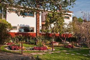 Hotel Villas Cabañas La Mansion Del Patron
