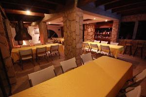 Hotel & Cava La Parroquia