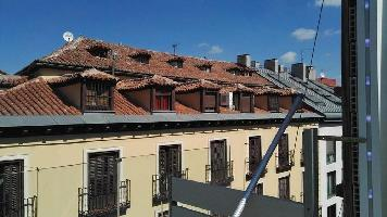 Hotel Apartment With One Bedroom In Madrid, With Wonderful City View