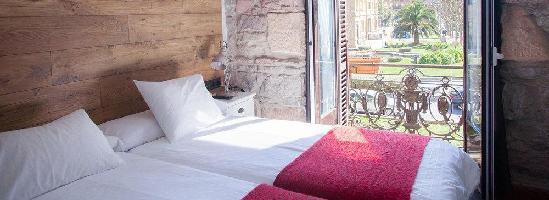 Hotel Pensión Aldamar