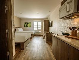 Hotel Extended Suites Saltillo Galerías