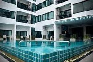 Hotel I-talay Resort Pattaya