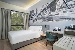 Hotel Travelodge Bukit Bintang