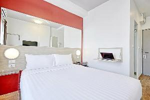 Hotel Red Planet Pattaya