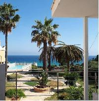 Loft With 2 Bedrooms In Tarragona, With Wonderful Sea View, Pool Acces