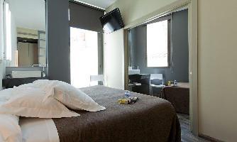 Hotel Cosy Rooms Bolsería