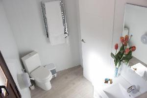Piso San Pablo (habitaciones)