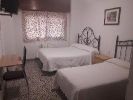 Hotel Pensión Vista Nevada