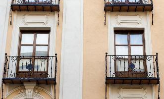 Hotel Pension Logroño