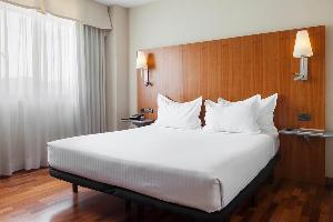 Ac Hotel Guadalajara, Spain