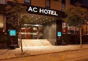 Ac Hotel Zaragoza Los Enlaces