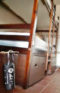 Hotel Oasis Backpackers Hostel Granada