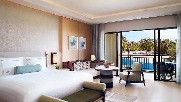 Hotel The Ritz-carlton Sanya, Yalong Bay