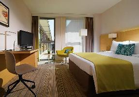 Hotel Courtyard Montpellier