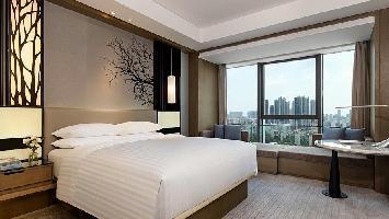 Hotel Courtyard Changsha South
