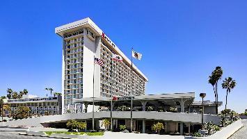 Hotel Los Angeles Airport Marriott
