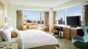 Hotel Jw Marriott Los Angeles L.a. Live