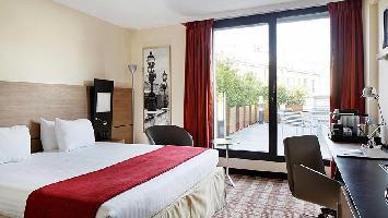 Hotel Courtyard Paris Boulogne
