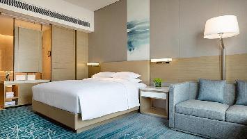 Hotel Courtyard Shunde Longjiang