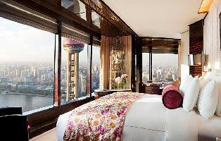 Hotel The Ritz-carlton Shanghai, Pudong