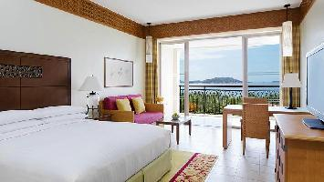 Hotel Sanya Marriott Yalong Bay Resort & Spa
