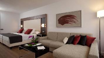 Hotel Courtyard Madrid Princesa