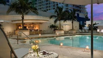 Hotel Jw Marriott Miami