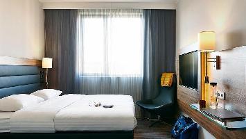 Hotel Moxy Berlin Ostbahnhof
