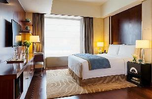 The Imperial Mansion, Beijing Marriott Executive Apartments