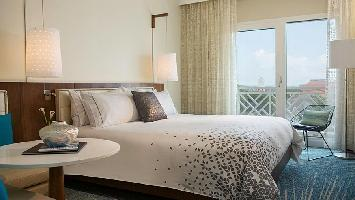 Hotel Renaissance Aruba Resort Casino