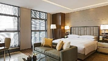 Hotel The Fairway Place, Xi'an - Marriott Executive Apartments