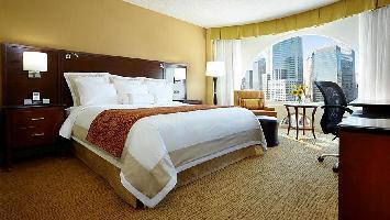 Hotel Montreal Marriott Chateau Champlain