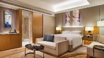 Hotel Courtyard Zhengzhou East