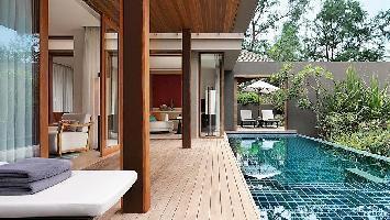 Hotel Renaissance Phuket Resort Spa
