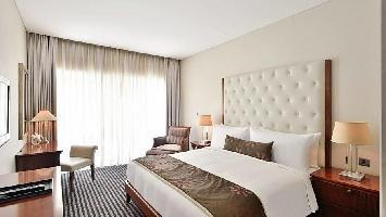 Hotel Marriott Suites Pune