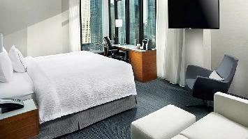 Hotel Courtyard New York Downtown Manhattan/world Trade Center Area
